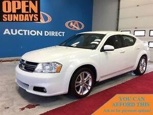 2012 Dodge Avenger SXT ALLOYS! FINANCE NOW!