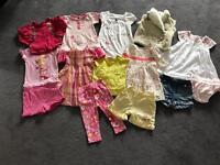 Girls Bundle Age 9-12 months
