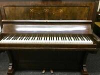 Beginners piano.