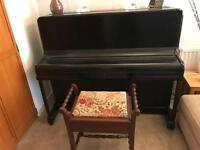 Crane and Sons Piano for Sale