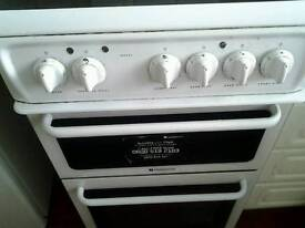 Oven electric must collect