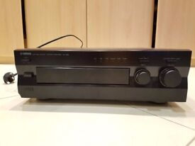Yamaha Amplifier AX-596