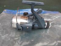 new fishing reel