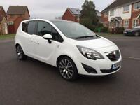 2012 VAUXHALL MARIVA LIMITED EDITION 1.4 PETROL ,12 MONTH MOT ,SERVICE HISTORY ,HPI CLEAR ,