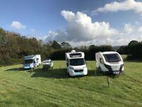Caravan, Motorhome and Boat Storage