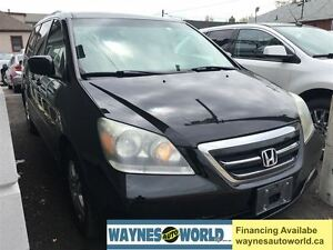 2007 Honda Odyssey Touring **SOLD**NAVI & SUNROOF&LOADED**