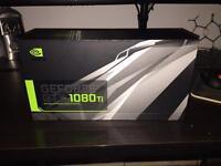 Gtx 1080ti nvidia founders edition