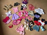Build-a-Bear Workshop Clothes and Accessories