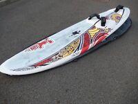 Windsurfing Board Starboard Kode 86 litres