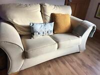 2 + 3 seater sofas FREE