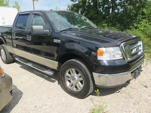 2008 Ford F-150 Cambridge Kitchener Area image 3