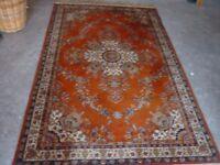 'Wilton' rug