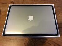 MacBook Pro 13 retina 3.1ghz i7 500GB SSD