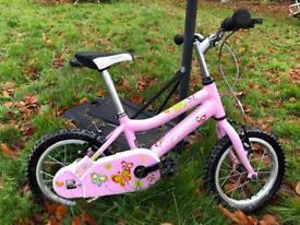 Ridgeback honey 14 Children's bike