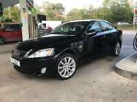2008 Lexus IS220d SE