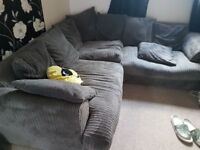 Corner sofa furniture