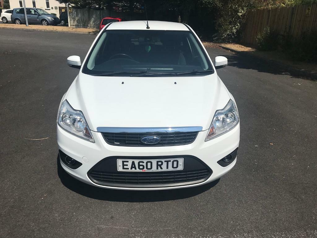 2010 /60 Ford Focus 1.6 Sport (full service history, timing belt just  replaced) | in Liverpool City Centre, Merseyside | Gumtree