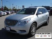 2015 Buick Enclave Leather Delta/Surrey/Langley Greater Vancouver Area Preview