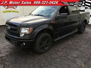 2013 Ford F-150 FX4, Crew Cab, Automatic, Sunroof, 4*4