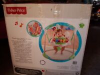 Jumperoo - Fisher-Price