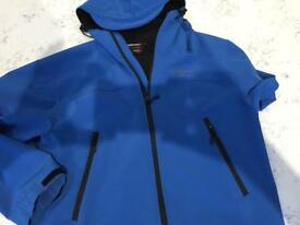Men's Large Soft shell