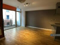 2 bedroom flat in The Design House, Manchester, M4 (2 bed) (#1032355)
