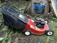 "Murray 21"" petrol mower"