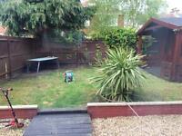 Any gardening work..?