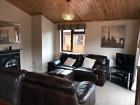 Reiver Galloway 25x20 double lodge, 5*, exclusive, lodge, Lake District, countryside, owners only
