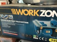 Work one Tile Cutter
