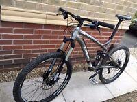 Trek EX 6 Full Suspension Mountain Bike