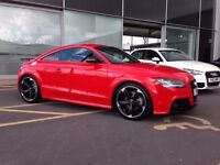 "18"" 4 BRAND NEW TTRS ROTOR STYLE ALLOYS WHEELS AUDI TT TTS S LINE A3 A4 S3 S4 A5 S5 RS3 RS4 RS5 RS6"