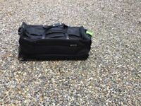 Pullalong suitcase