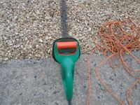 black & decker gt350 hedge trimmer