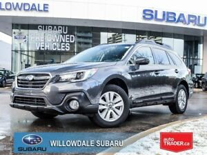 2018 Subaru Outback 2.5i Touring|EyeSight|LANECHANGE ASSIST|CAME