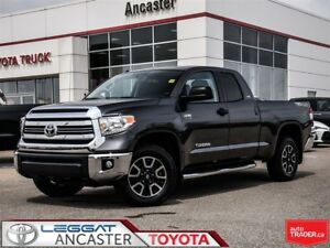 2016 Toyota Tundra TRD OFFROAD PACKAGE 4x4 5.7L V8 only 50281 km