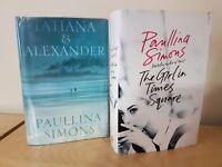 Paulina Simons Tatiana & Aleksander & The Girl in Time Square
