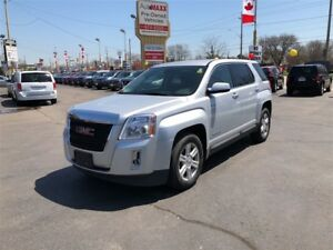 2014 GMC Terrain SLE- HEATED DOOR MIRRORS, REAR VIEW CAMERA