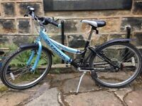 Junior Olympus bicycle