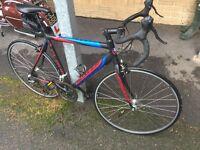 Men's Claud Butler Exage Road Bike