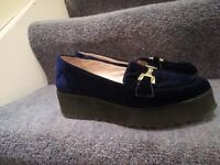 Carvela Kurt Geiger shoes. Size 5