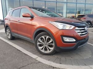 2014 Hyundai Santa Fe Sport 2.0T LUXURY AWD - SUNROOF - BACK-UP