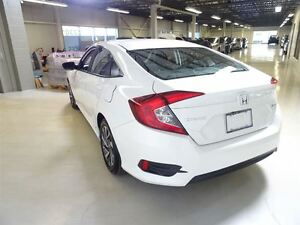 2016 Honda Civic Sedan EX CVT Toit Ouvrant/AC/Mags West Island Greater Montréal image 7