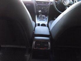 2009 Audi A4 TDI SE Avant