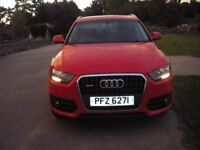 Audi Q3 SE TDI QUATTRO S-A