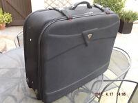 Pair of Antler Suitcases