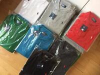 Ralph Lauren short sleeved tshirts