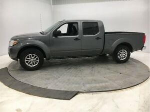 2016 Nissan Frontier * SV * 4X4 * CREW/CAB * BLUETOOTH * MAGS  *