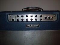 Mesa Boogie Lonestar guitar amplifier ..100/50 Watt