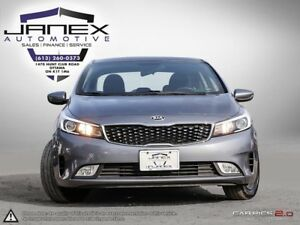 2017 Kia Forte LX ACCIDENT FREE | ONE OWNER